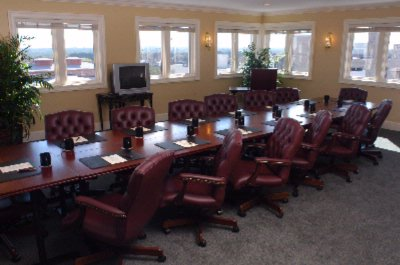Executive Penthouse Level Boardroom Meeting Space Thumbnail 2