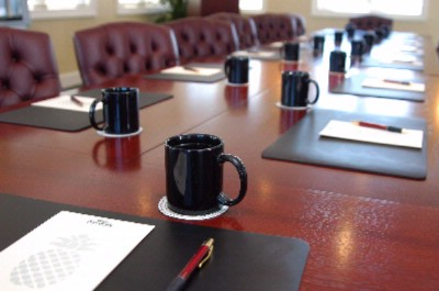 Executive Penthouse Level Boardroom Meeting Space Thumbnail 3