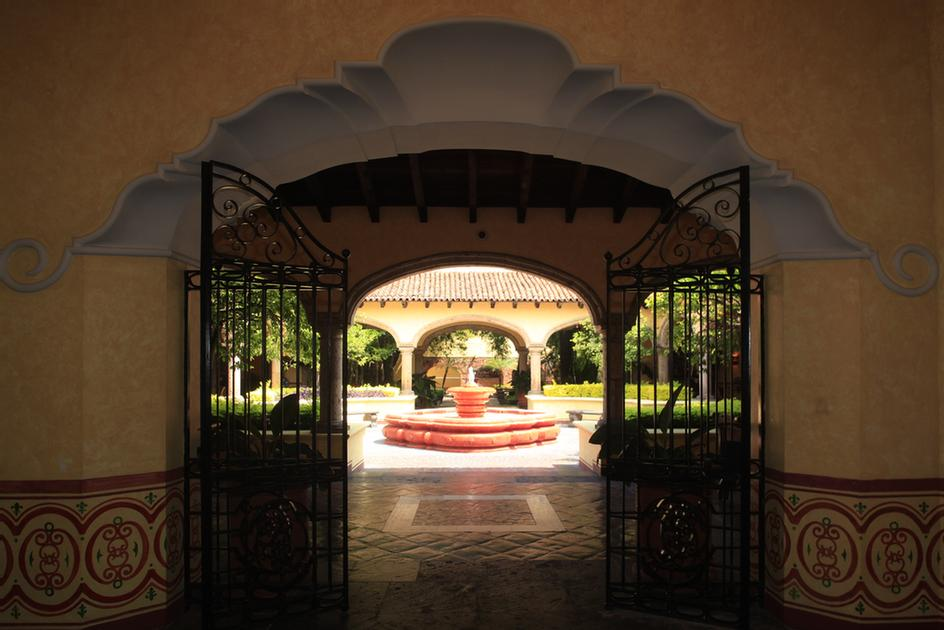 Photo of PATIO MEXICANO