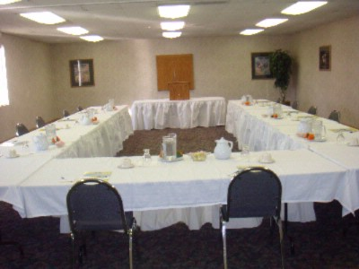 Photo of Aspen Meetin Room