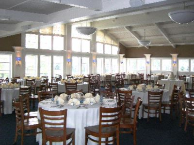 Photo of EdgeWater Dining Room