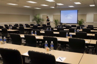 Photo of Meeting Room P