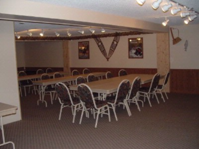 Photo of Downstairs Meeting Room
