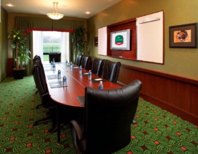 Photo of Flyer Board Room