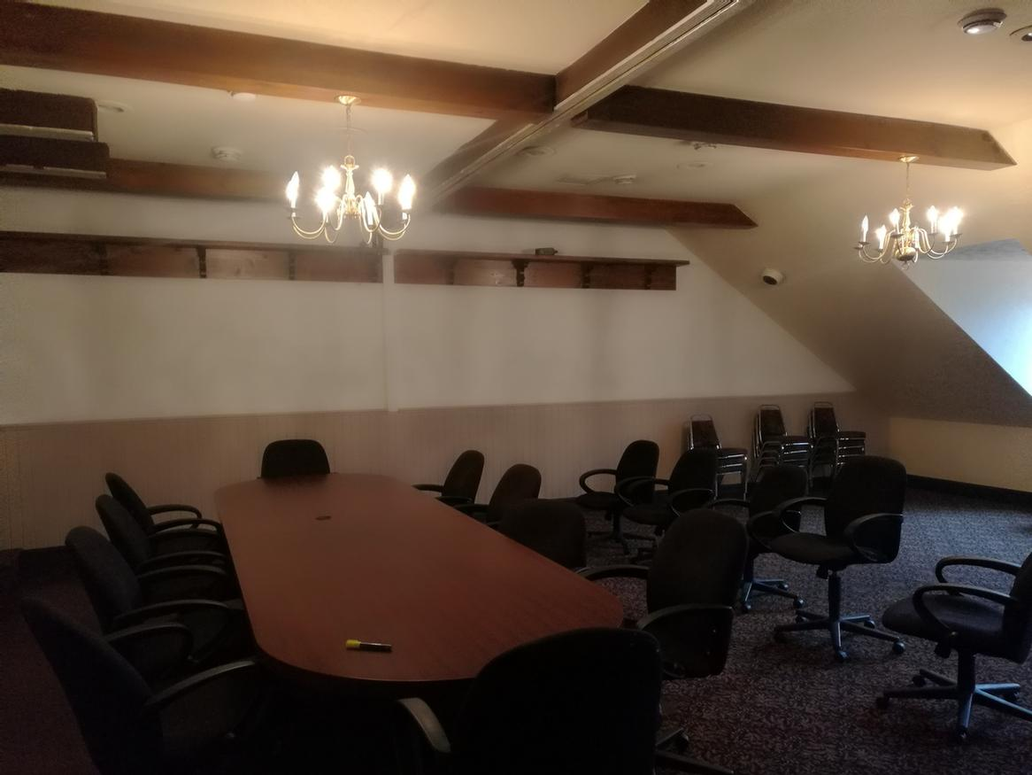 Photo of General meeting room.