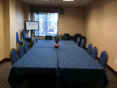 Conference Room Meeting Space Thumbnail 1