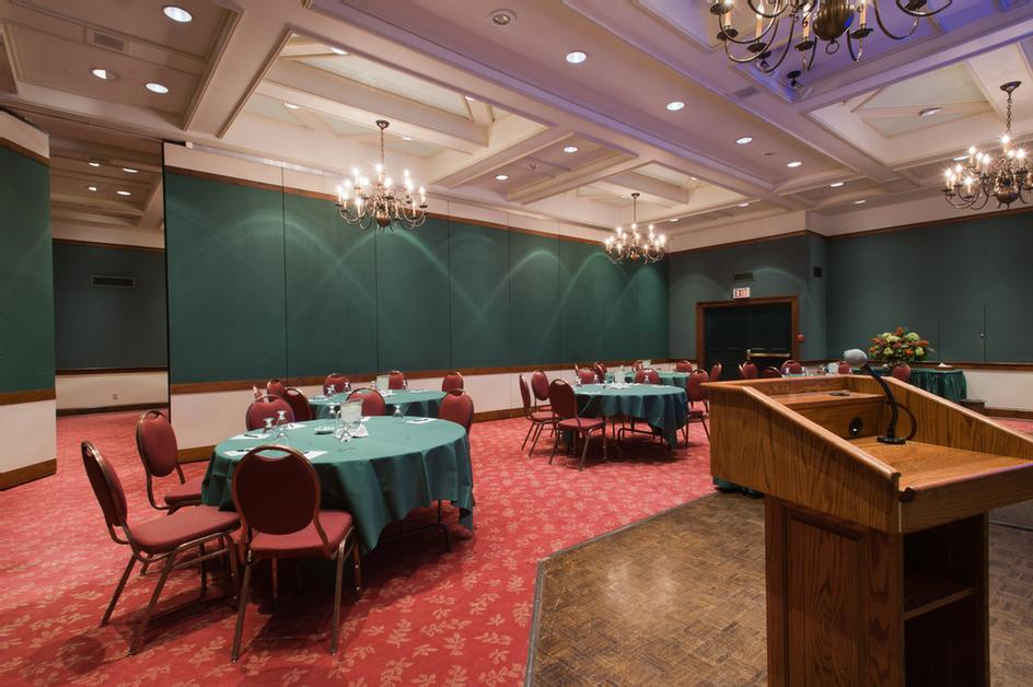 Great Hall North Meeting Space Thumbnail 1