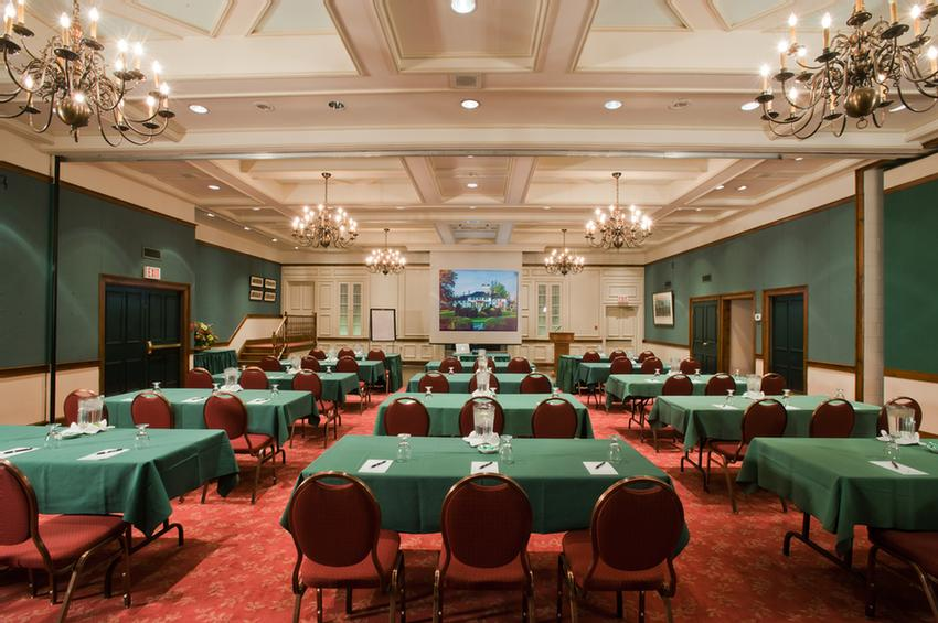 Great Hall North Meeting Space Thumbnail 2