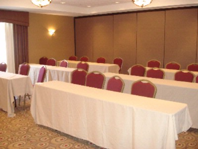 Photo of South/North Meeting Room