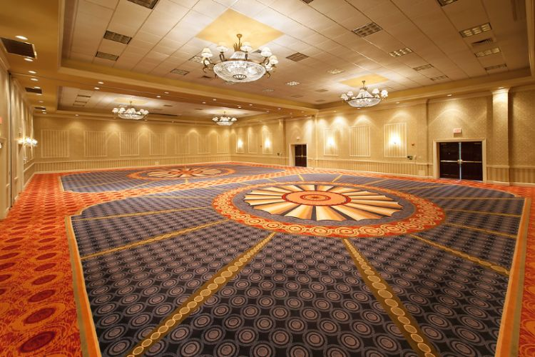 Photo of Henrico Ballroom