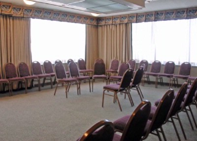 Photo of Colfax Boardroom 901