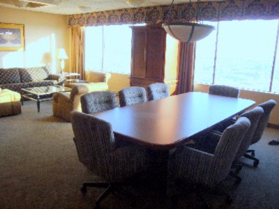 Photo of Govener's Suite 1512