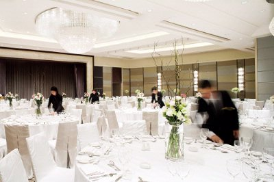 Photo of Tomson Grand Ballroom