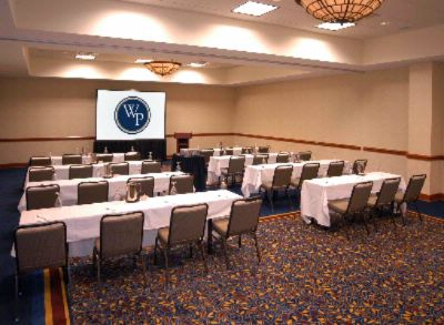 Photo of Waterfront AB Meeting Room