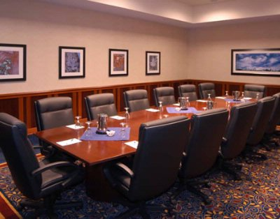 Photo of Puskar Boardroom