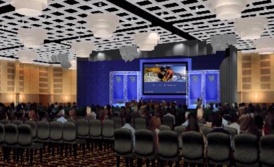 Morgantown Event Center Meeting Space Thumbnail 1
