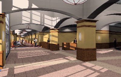 Morgantown Event Center Meeting Space Thumbnail 3