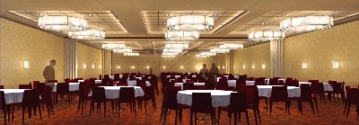Photo of Dallas Grand Ballroom