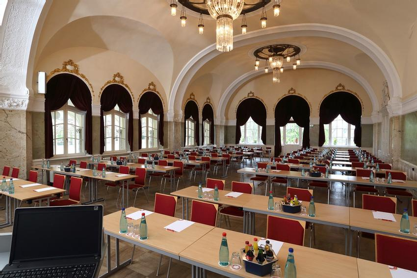 Spiegelsaal Meeting Space Thumbnail 2