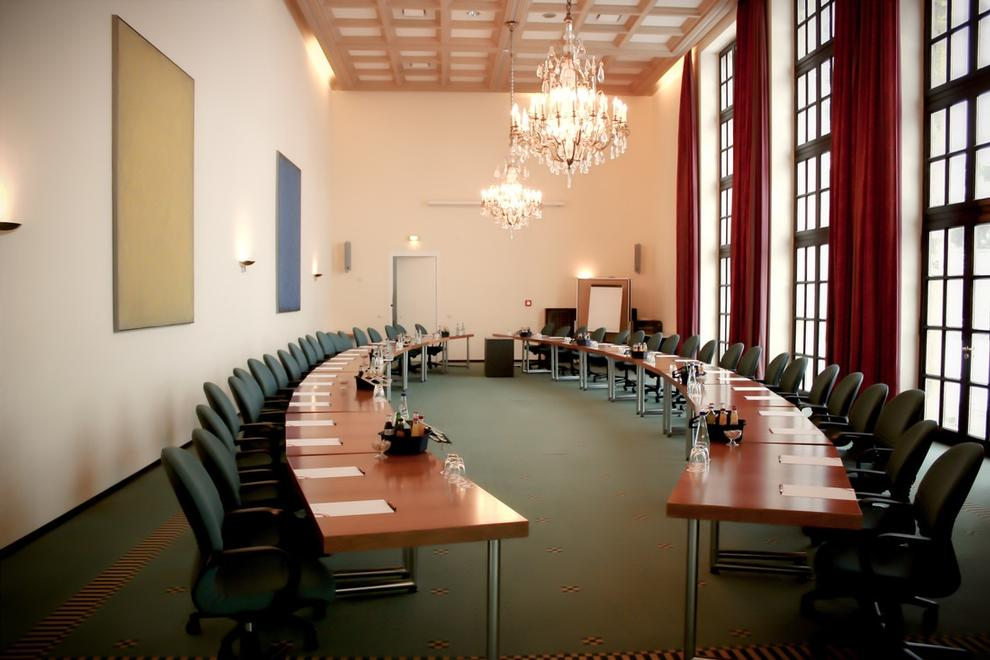 Parksaal Meeting Space Thumbnail 2