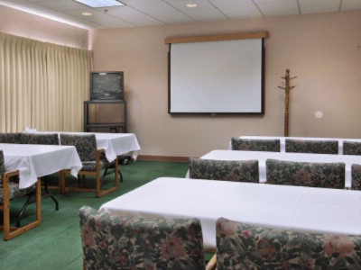 Photo of The Conference Room