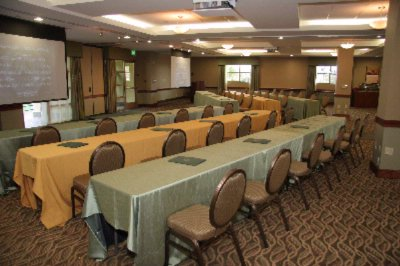 Doheny Ballroom Meeting Space Thumbnail 2