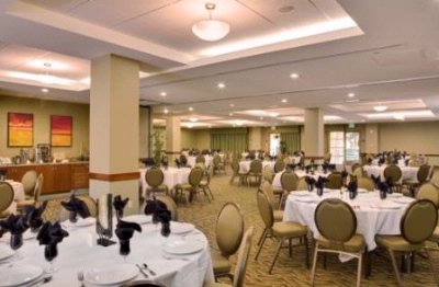 Doheny Ballroom Meeting Space Thumbnail 1