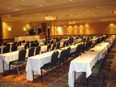 Quad City Ballroom Meeting Space Thumbnail 2