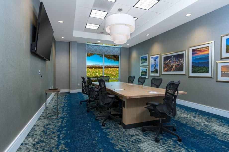 Photo of Beaucatcher Boardroom