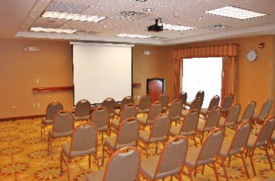 Photo of The Beacon Tree Meeting Room