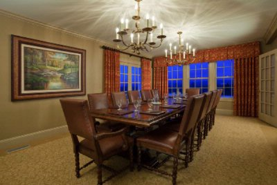 Photo 2 of Eisenhower Boardroom