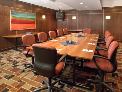 Photo of Metterra Boardroom