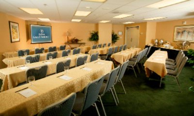 Photo of Diamond Meeting Room