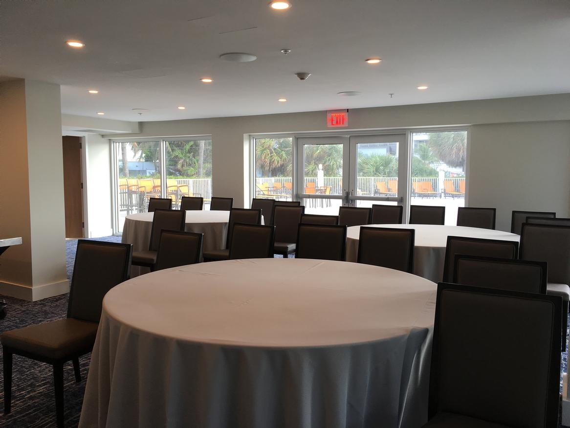 Photo of Marina Board Room