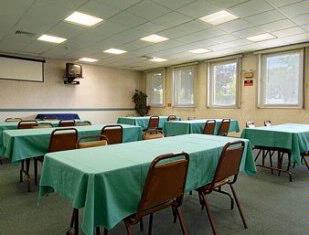 Photo of Super 8 Plattsburgh Meeting Room