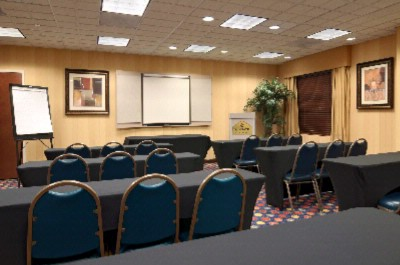 The Wyndham Room Meeting Space Thumbnail 1