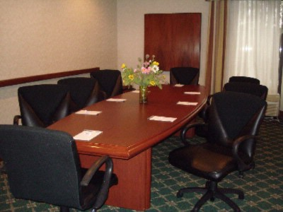 Hammond Boardroom Meeting Space Thumbnail 2