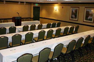 Savannah Room Meeting Space Thumbnail 1