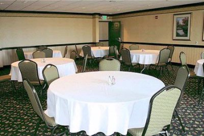 Savannah Room Meeting Space Thumbnail 2
