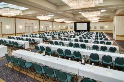 Fitzgerald Ballroom Meeting Space Thumbnail 1
