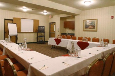Photo of Alderwood Room