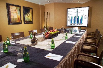 Photo of EverGreen Meeting Room