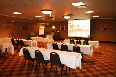 Frontier Ballroom Meeting Space Thumbnail 2
