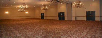 Photo of Lodge Ballroom