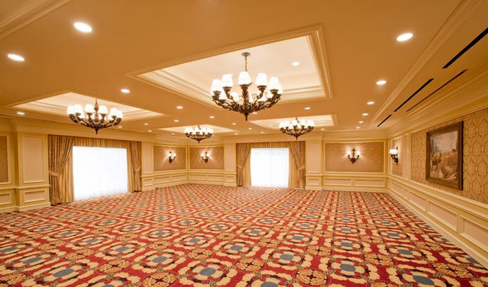 Photo of Teton Room