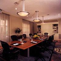 Photo of Executive Board Suite
