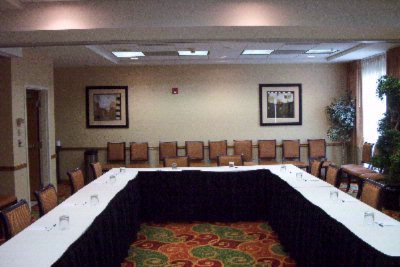 Photo of Lamar Room