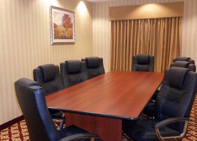 Photo of Pacific Board Room