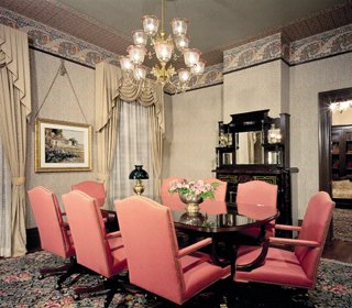 Photo of Sexton House Front Parlor