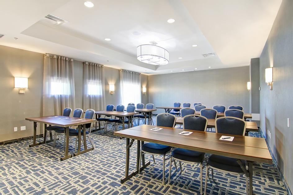 Photo of Rideau Room